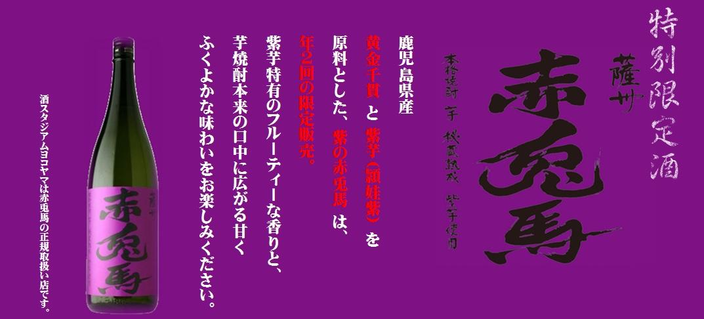 紫の赤兎馬3