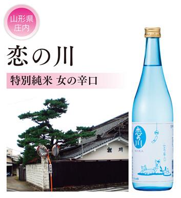 2017夏恋の川