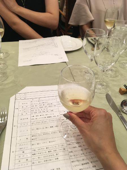 ワイン会20170909-4