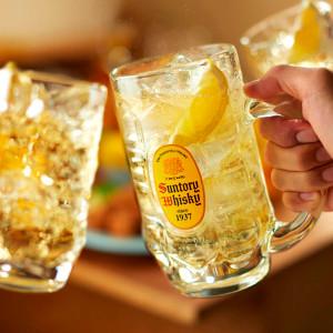 ウイスキーの飲み方イロイロ1